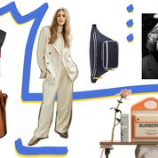 Le retour de Jil Sander, les tailleurs de luxe H&M... L'Impératif Madame