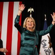 Jill Biden, l'épouse si essentielle de Joe et prochaine First Lady