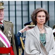 Sofia d'Espagne suivra-t-elle Juan Carlos en exil à Abu Dhabi ?