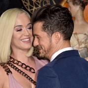 Katy Perry a accouché d'une petite fille (et d'un album)