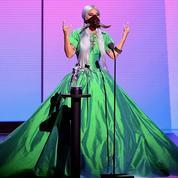 Les 7 masques de Lady Gaga, grands gagnants des MTV Video Music Awards