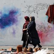 L'Iran face à sa première vague #MeToo