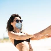 Pas de gel hydroalcoolique sur ses mains au soleil, et autres règles d'hygiène à adapter cet été