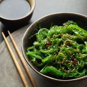 Mangez des algues !