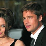 Brad Pitt et Angelina Jolie : après le calme, la tempête