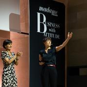 En vidéo, Clothilde Chalot, cofondatrice de NomadPlay, remporte le Prix Business With Attitude 2020
