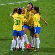 Au Brésil, les footballeuses remportent enfin le match de l'égalité salariale
