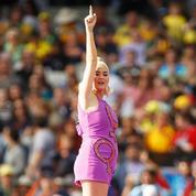 Katy Perry dévoile une photo décomplexée de son corps post-partum