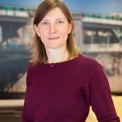 Kristell Klosowski, l'experte Google au service des femmes