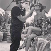 Paris Hilton, Lewis Hamilton, Ryan Reynolds... les photos qui vont égayer votre week-end (ou du moins essayer)