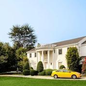 Vous pouvez désormais louer la villa du prince de Bel-Air sur Airbnb