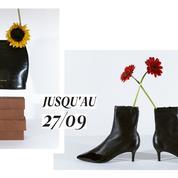 On vous offre les accessoires intemporels et rétros pour l'automne signés Nat & Nin