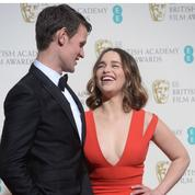 Emilia Clarke et Matt Smith, love is coming...