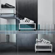 La Prada Superstar : le modèle le plus luxe d'Adidas est de retour