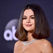 Selena Gomez assume la cicatrice de sa greffe au grand jour