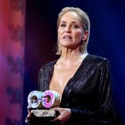 Sharon Stone raconte le harcèlement sexuel qu'elle a subi à