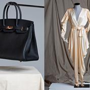 Jane Birkin, Kate Moss, Twiggy... les icônes de mode vendent leur pièce culte aux enchères
