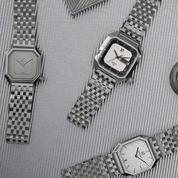 Six montres iconiques qui passent au tout acier