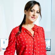 Aliza Jabès, fondatrice de Nuxe :