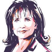 Anne Sinclair :