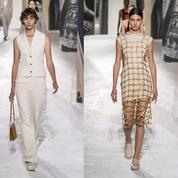Défilé Hermès Printemps-été 2021 Prêt-à-porter