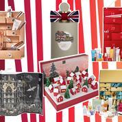 Dior, Sephora, Clarins... Les calendriers de l'Avent beauté sont là
