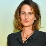 Camille Cottin :