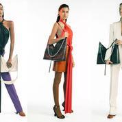 La sandale trois brides de Givenchy, le soulier qui amuse la toile