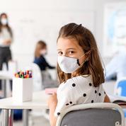 Où trouver un masque adapté pour son enfant ?