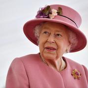 Le message secret dans l'alliance de la reine Elizabeth II