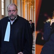 Éric Dupond-Moretti et Isabelle Boulay, un couple si discret