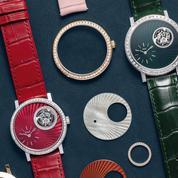 Piaget passe sa haute horlogerie à l'heure de la personnalisation