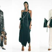 Givenchy, une collection couture sous influence hardware