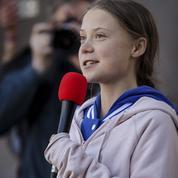Greta Thunberg appelle à voter Joe Biden le 3 novembre