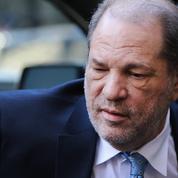 À Los Angeles, Harvey Weinstein mis en examen pour de nouveaux cas de viol