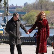 Auriez-vous imaginé Nicole Kidman dans