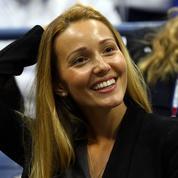Jelena Ristic, le roc de Novak Djokovic