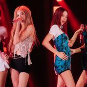 Blackpink, comment les reines de la K-pop sont devenues la cash machine du luxe