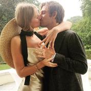 Vodianova et Arnault, Johansson et Jost... Ces mariages qui ont quand même eu lieu en 2020