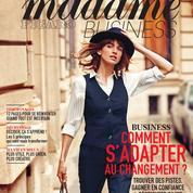 Le nouveau hors série Business Madame est sorti : retrouvez l'envie d'avancer !