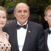 Caroline Giuliani, la fille de l'avocat de Trump qui appelle à voter Joe Biden