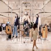 Les marques de mode accessibles sont les préférées des Français