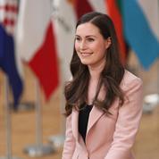Une adolescente a pris la place de la première ministre finlandaise ce mercredi