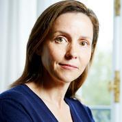 Anne Laurenson-Hollander, chez Google :