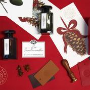 Succombez aux iconiques fragrances de la maison Artisan Parfumeur