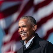 Barack Obama se confie sur sa paternité :