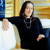 Hélène Poulit-Duquesne, PDG de Boucheron :