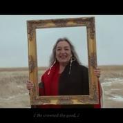 Le nouveau président Joe Biden remercie les Américains dans une vidéo poétique invitant à l'unité du pays