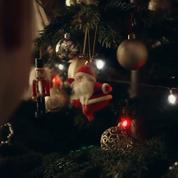 Cette publicité irlandaise illustre avec délicatesse l'incertitude qui plane sur les fêtes de Noël