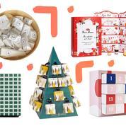 Terrarium, jeux de réflexion, photos souvenirs... Les calendriers de l'Avent les plus originaux pour Noël 2020